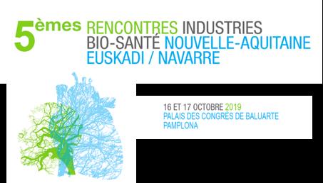 Exito para el V Encuentro transfronterizo BioSalud Nueva Aquitania / Euskadi /Navarra