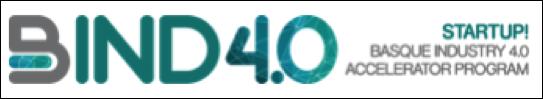 BIND 4.0 – El programa acelerador de la industria 4.0 del País Vasco