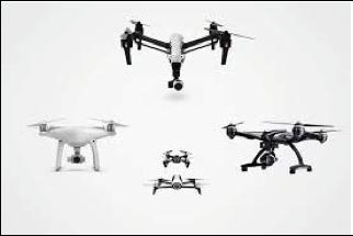 DRONES, une plateforme transfrontalière