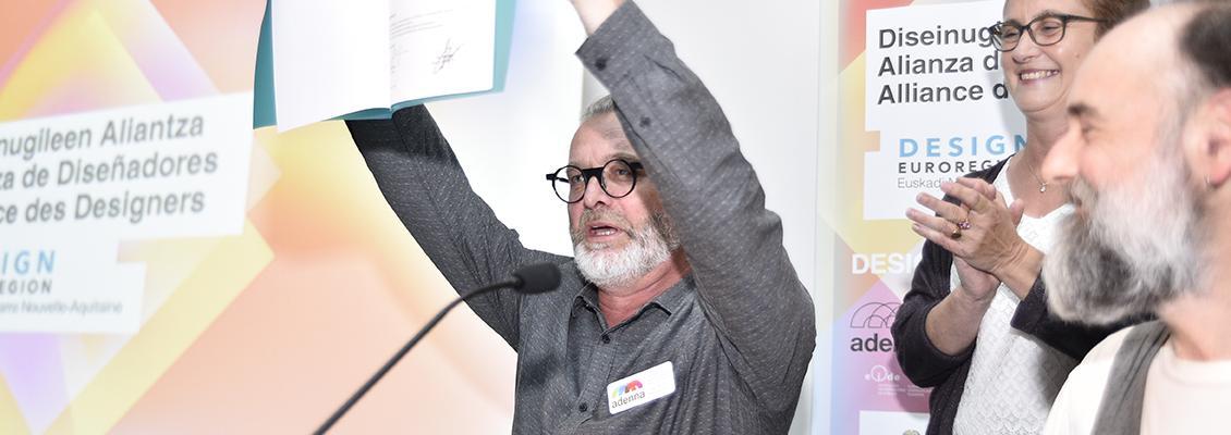 Le Projet ADENNA – Alliance transfrontalière des designers industriels